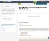 Honey Bees and Environmental Sustainability - BEE My Friend