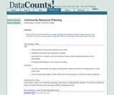 Community Resource Planning