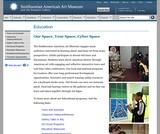 Smithsonian American Art Museum Education