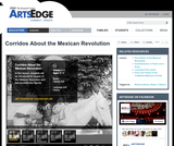 Corridos About the Mexican Revolution
