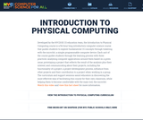 Introduction to Physical Computing (Grade 7)