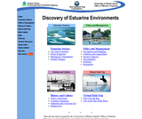 Discovery of Estuarian Environments