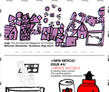 Amag! Architecture Magazine for Children