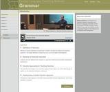 FL Teaching Methods: Grammar