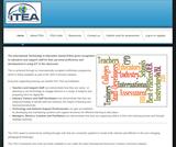 International Technology in Education Award