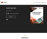 Exploring Open