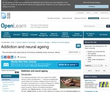 Addiction and Neural Ageing