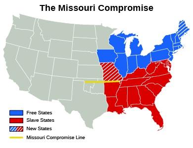 The Missouri Crisis