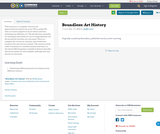 Boundless: Art History