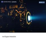 NASA Jet Propulsion Lab: Ion Engines Interactive
