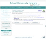 The School Community Journal: Open Access Journal