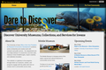 Discover University Museums, Collections, and Services for Iowans