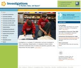 Investigations in Number, Data, and Space
