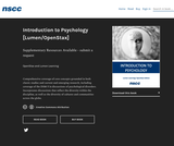 Introduction to Psychology [Lumen/OpenStax]