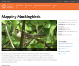 Mapping Mockingbirds