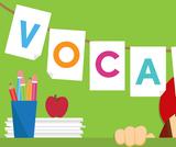 Vocabulary Lesson Plan - 1st Grade