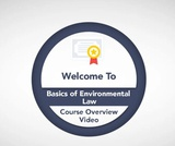 Basics of Environmental Law