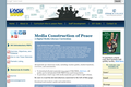 Media Construction of Peace