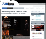 The Memory Play in American Drama