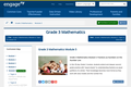 Grade 3 Mathematics Module 5: Fractions as Numbers on the Number Line