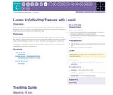 CS Fundamentals 3.6: Collecting Treasure with Laurel