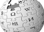 Open Educational Resources on Wikipedia