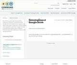 Genomgång av Google Drive