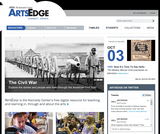 ArtsEdge Educators Portal