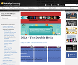 Medicine Games: DNA Double Helix Game