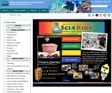 ARS Science and Technology 4 Kids!