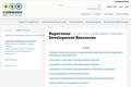 Supervisor Development Resources