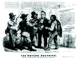 The Filibuster and the Quest for New Slave States