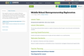 Middle School Entrepreneurship Exploration