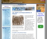 10a. Rights and Responsibilities of Citizens