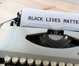 Black Lives Matter: A Teaching Module