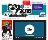 D3mobile.es Metrology World League