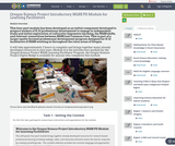 Oregon Science Project Introductory NGSS PD Module for Learning Facilitators