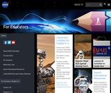 NASA for Educators (Grades K-4)