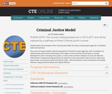 Criminal Justice Model