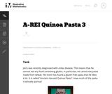 Quinoa Pasta 3
