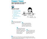 Copper Caper