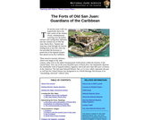 The Forts of Old San Juan: Guardians of the Caribbean