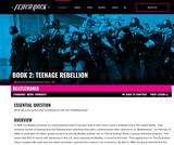 Book 2, Teenage Rebellion. Chapter 7, Lesson 2: Beatlemania