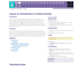 CS Fundamentals 4.2: Introduction to Online Puzzles