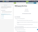 W200 inquiry: Allen & Linz