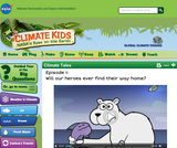 Climate Kids: Climate Tales