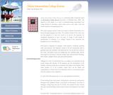 Online Intermediate College Korean