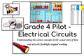 Electrical Circuits Unit - Upper Primary