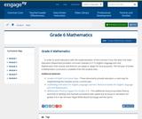 Grade 6 Mathematics