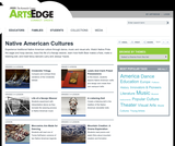 ArtsEdge Media Collection: Native American Cultures